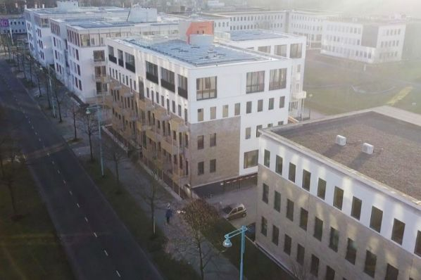Xior acquires student housing site in Amsterdam for €47m (NL)
