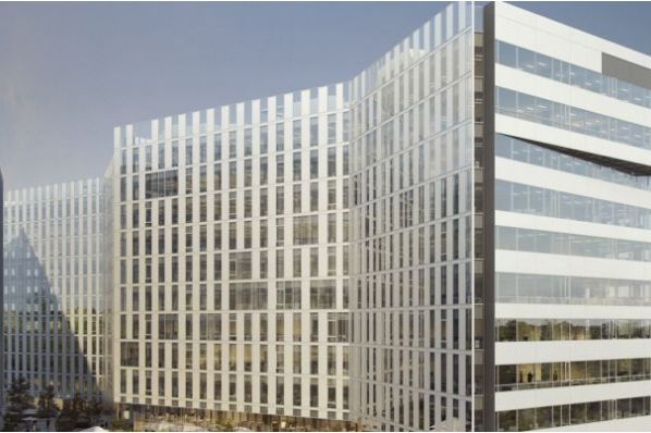 CA Immo acquires Campus 6.1 office scheme in Bucharest for c.€53m (RO)