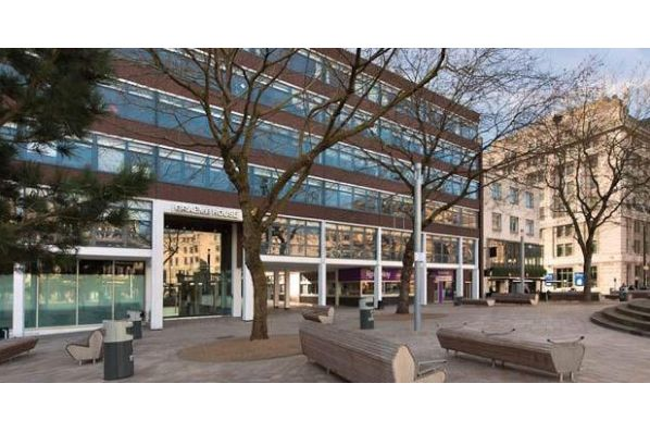 M7 Real Estate acquires Liverpool office building for €9.2m (GB)