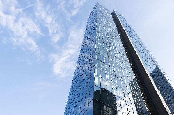 Capitaland acquires the Gallileo office tower in Frankfurt (DE)