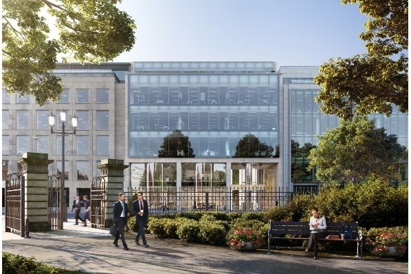 Dublin office pipeline suffers slippage (IE)