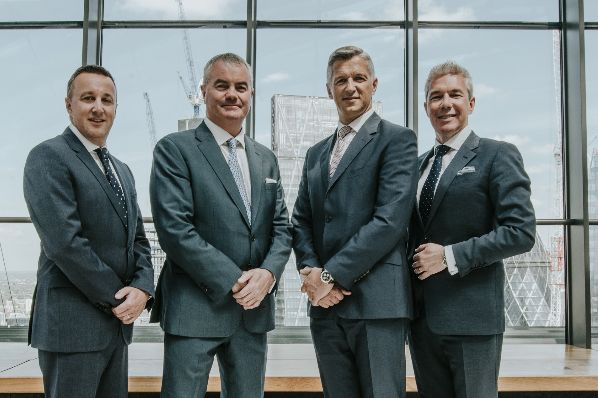 Paragon and Bond Davidson merge to create €25m turnover building and project consultancy (GB)