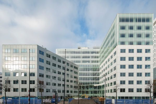 OVG Real Estate sells MM25 office property in Rotterdam (NL)
