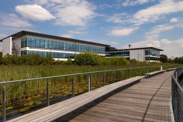 Royal London acquires Cambridge Research Park for €88.6m (GB)