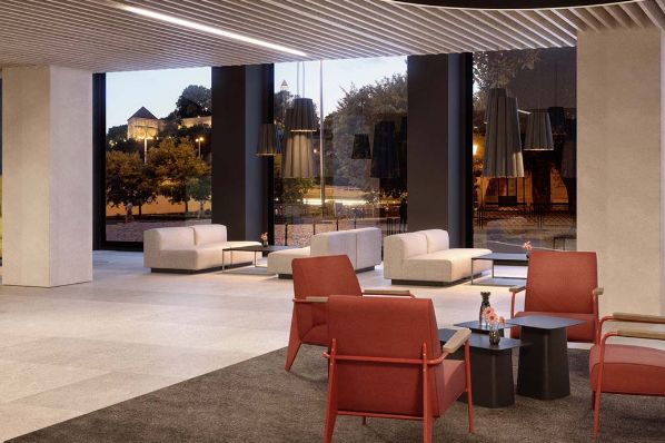 Park Inn by Radisson re-opens in Bratislava (SI)