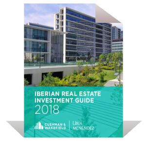Iberian Real Estate Investment Guide 2018 | Cushman & Wakefield