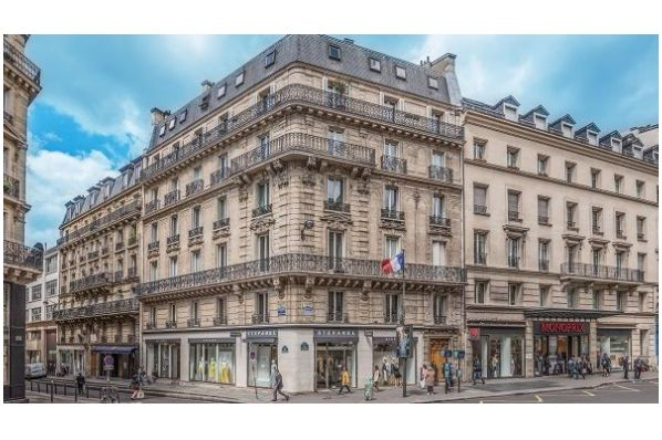 Thor sells two prime retail assets in Paris (FR)