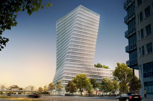 GTC secures building permit for Budapest office project (HU)