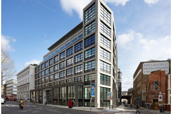 HB Reavis sells London's South Bank office property (GB)