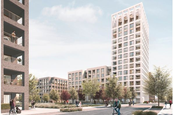 M&G Real Estate and Redrow Homes sign €93.6m BtR deal (GB)