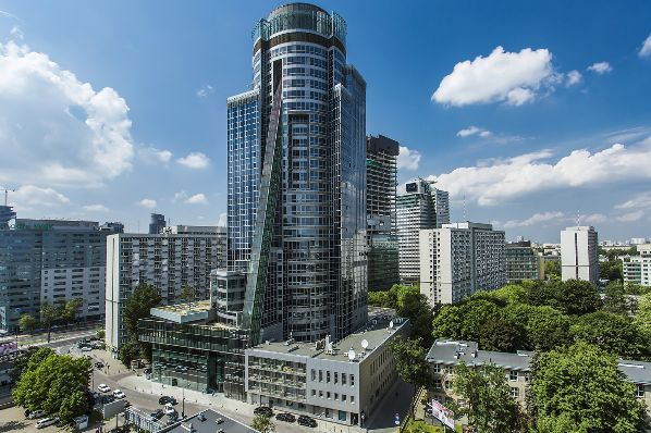 Globalworth acquires Warsaw's Spektrum Tower for c. €101m (PL)