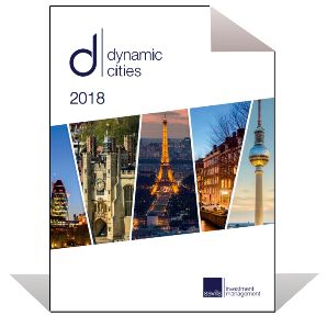 Dynamic Cities l Savills IM