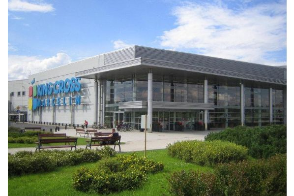 EPP acquires Poznan shopping centre for €91.1m (PL)