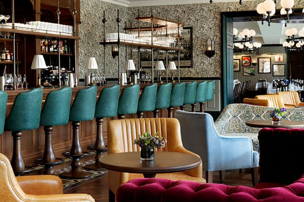 Cambridge University Arms Hotel Joins Autograph Collection GB Custom Interior Design University Collection