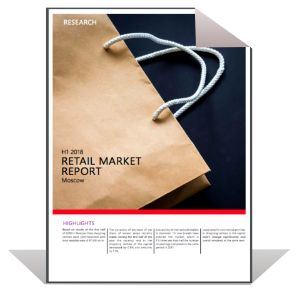 Moscow Retail Market - H1 2018 | Knight Frank