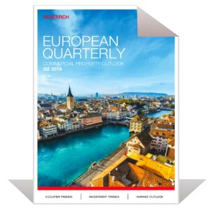 European Quarterly Report - Q2 2018 | Knight Frank