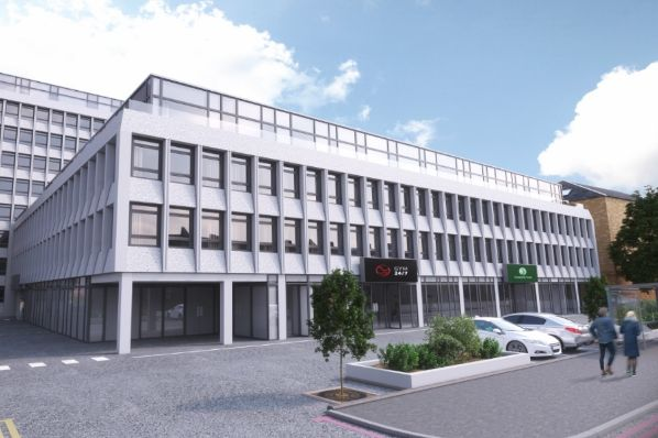 MCR Property Group secures €22 5m loan for Edinburgh resi scheme (GB)