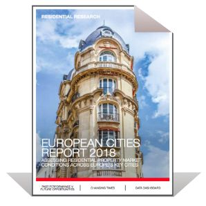 European Cities Review - 2018 | Knight Frank