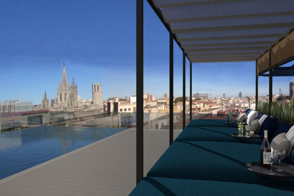 IHG to open first Kimpton hotel in Spain