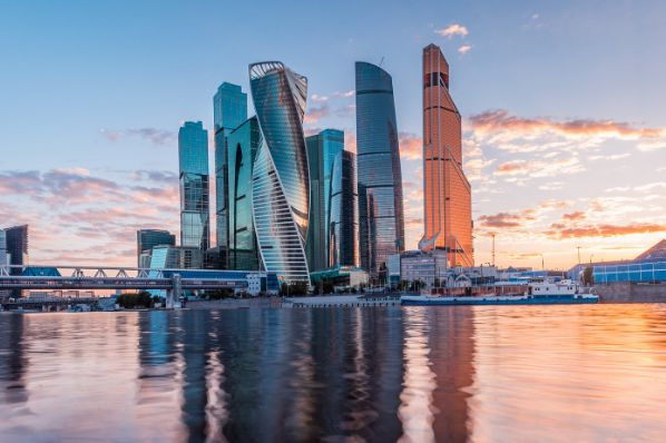 Russia real estate investment volume declines by 31%
