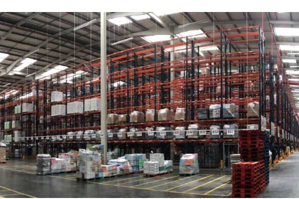 W. P. Carey invests in Portuguese logistics with €43m deal