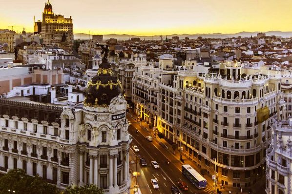 CoreNet Global Summit in Madrid: dependence on technology and Brexit prognosis (ES)