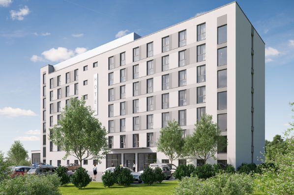 Union Investment acquires German hotel portfolio