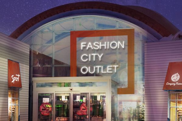 Sonae Sierra unveils opening date for Fashion City Outlet in Larissa (GR)