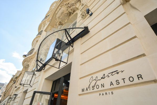 Maison Astor Paris joins Hilton roster (FR)