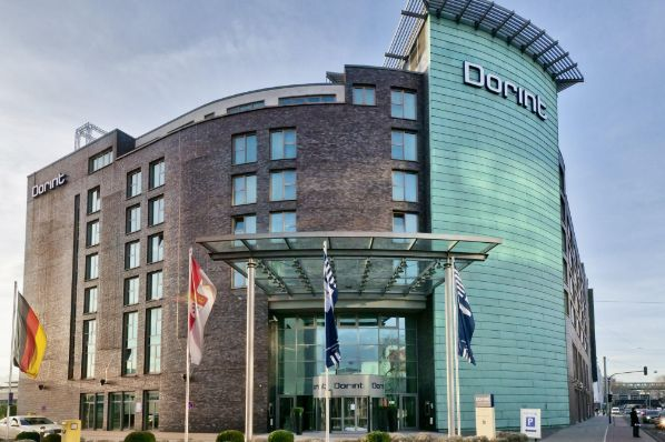 Commerz Real acquires Dorint hotel An der Messe in Cologne (DE)