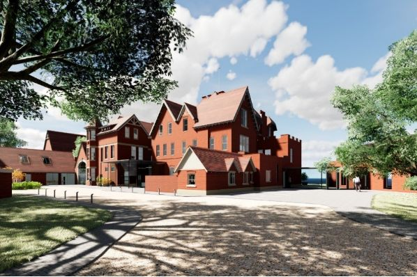 Octopus Healthcare secures approval for Birkdale redevelopment (GB)