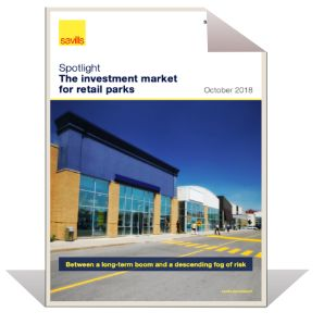 Spotlight: The investment market for retail parks in Germany | Savills