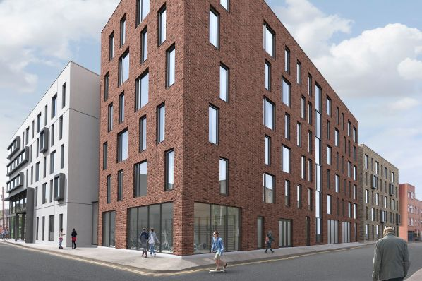 Carlyle acquires Dublin student housing scheme (IE)