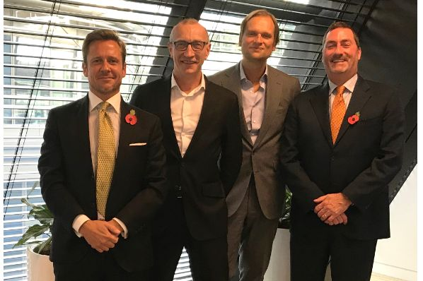 Avison Young enters into agreement to acquire GVA