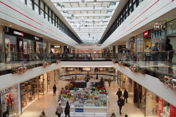 2025 set to be 'watershed year' for retail property as  e-commerce reaches 'point of maturity'