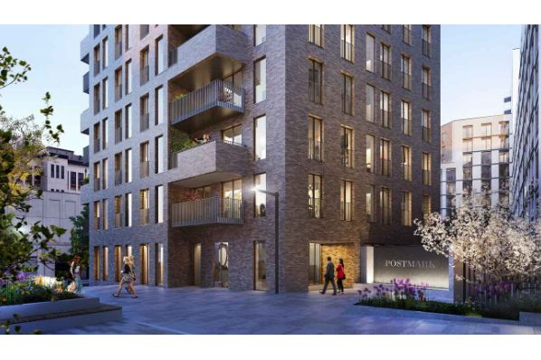 Bouygues to deliver London Postmark resi scheme (GB)