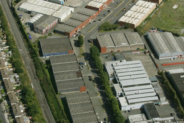 M7 acquires Westlink industrial estate in Dublin for €13.9m (IE)