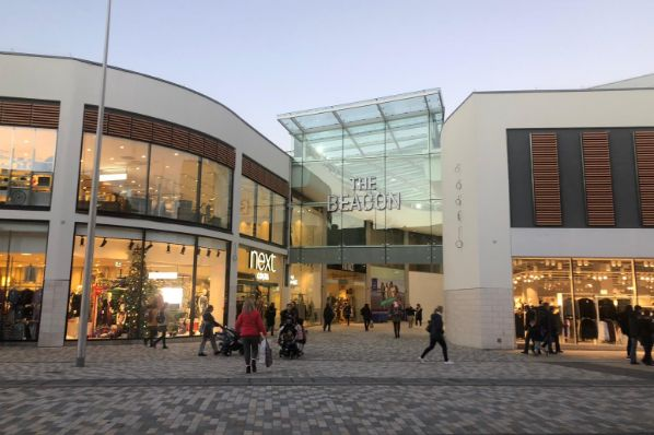 LGIM Real Assets launches €95.3m retail scheme in Eastbourne (GB)