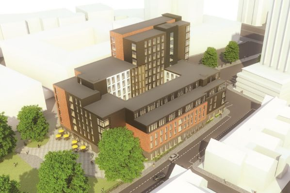 Investec provides €21.6m loan for Cardiff student housing project (GB)