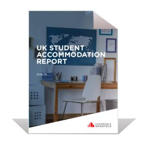 UK Student Accommodation Report 2018/19 | Cushman & Wakefield