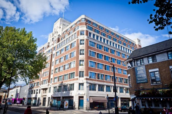 Stenprop sells Euston House for €105m (GB)