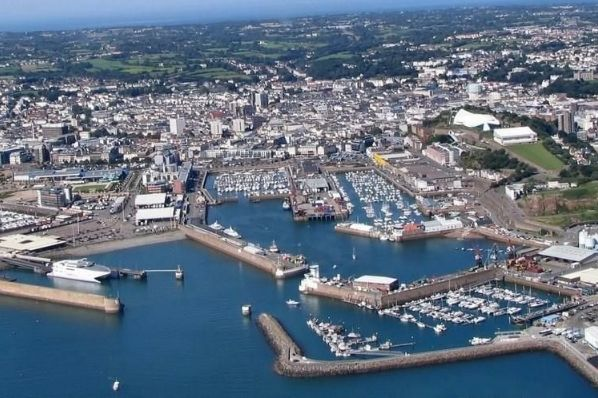 Henley makes first splash in the Channel Islands with €12.7m office deal