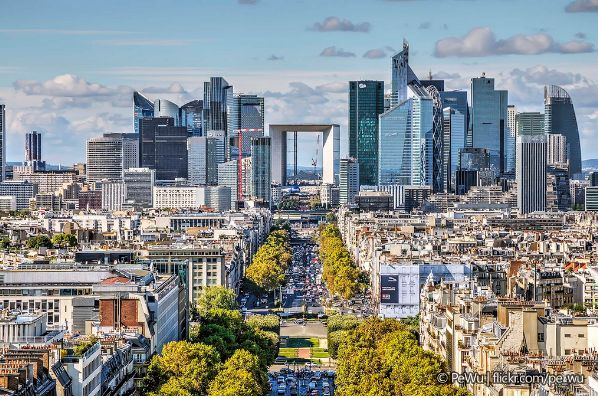 Six trends for commercial real estate investment in Europe in 2019
