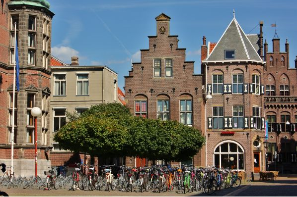 Primevest Capital Partners invest in student housing project in Groningen (NL)