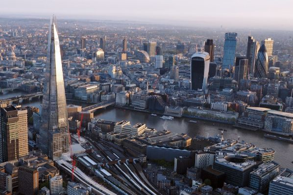 London is number one global destination for real estate investment despite Brexit uncertainty