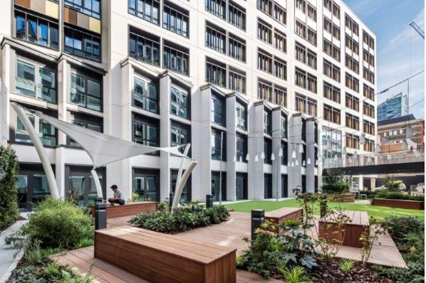 Greystar, PSP Investments and Allianz acquire €184.9m London student housing project (GB)