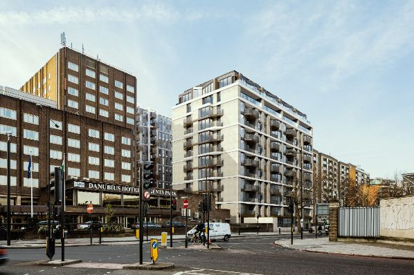 Regal London submits planning for St John's Wood scheme (GB)