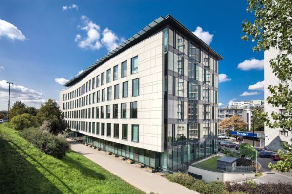 Cromwell invests €69.4m in Polish office market