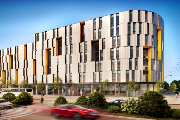 Syllabus and Invesco to invest €250m in student housing (ES)
