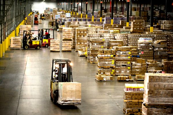 Logistics tops the list of 5% plus investment opportunities